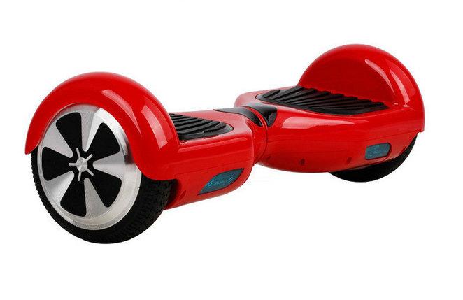 Гироскутер электроборд сигвей Smart Wheels SUV, фото 2