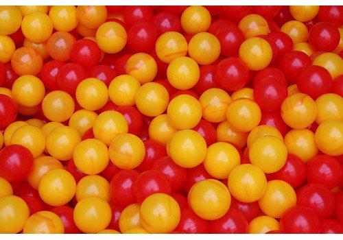 Шарики для манежа-бассейна диам. 7,5 см, фото 2