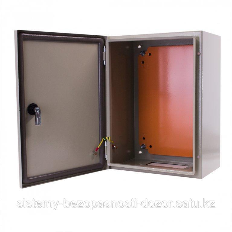 Шкаф настенный всепогодный 500*400*250 (В*Ш*Г) IP65