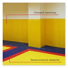 Стеновые протекторы