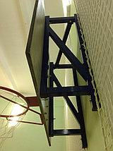 Ферма для баскетбольного щита вылет 0,5м, фото 3