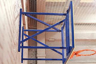 Ферма баскетбольная настенная с выносом 1,2м, фото 3