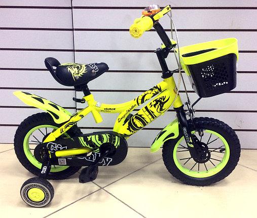 Детский велосипед City Baby 12, фото 2