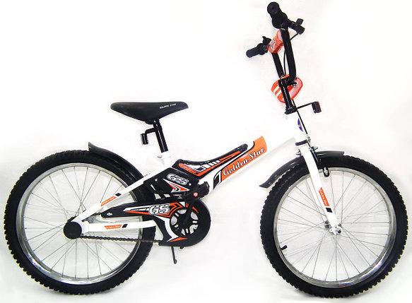 Детский велосипед, фото 2