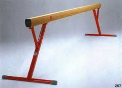 Бревно гимнастическое 5м постоянной высоты, фото 2