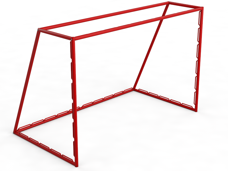 Ворота для хоккея Эконом