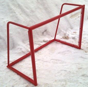 Ворота для хоккея Эконом, фото 2