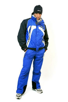 Горнолыжный костюм мужской , фото 2