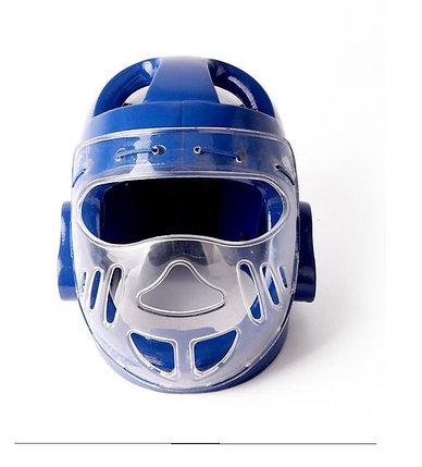 Шлем защитный для тхэквондо, фото 2