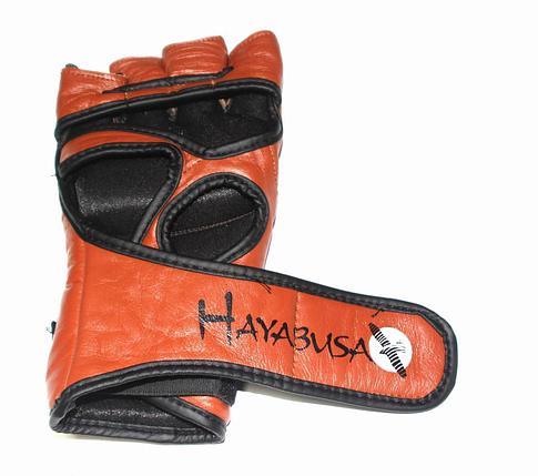 Перчатки ММА Hayabusa  , фото 2
