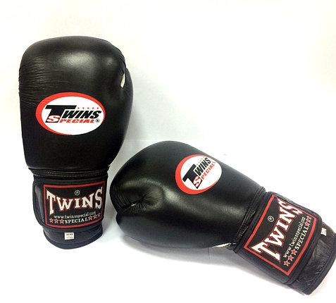 Боксерские перчатки Twins Special , фото 2