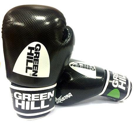 Боксерские перчатки Greem Hiil, фото 2