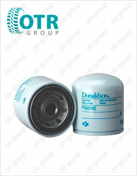 Масляный фильтр JOHN DEERE M806419