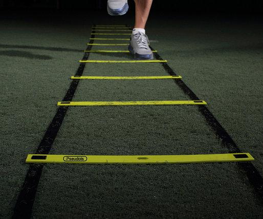 Лестницы для футбольной тренировки 6м, фото 2