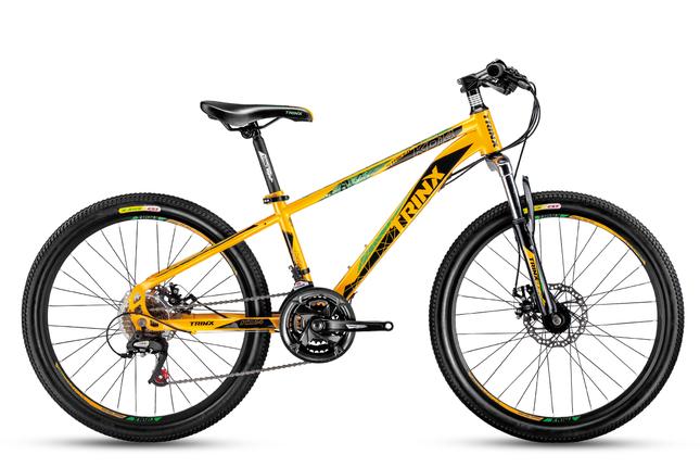 Велосипед Trinx 24', фото 2