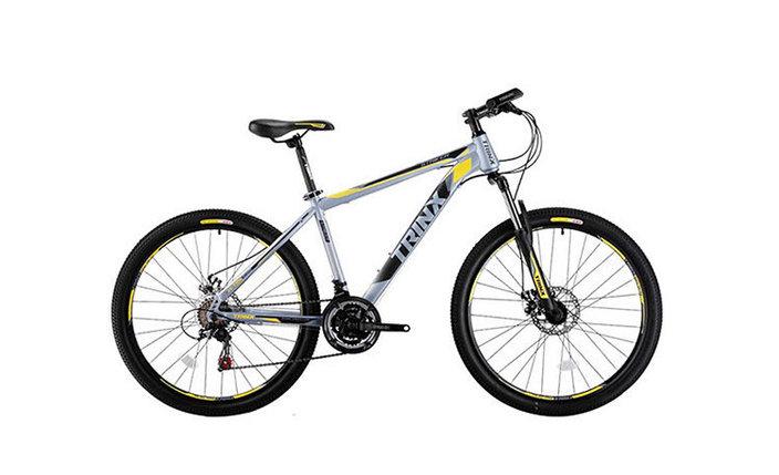 Велосипед Trinx K036, фото 2