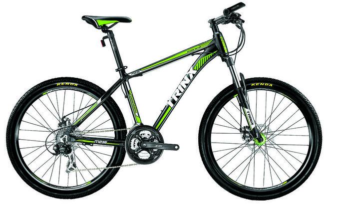 Велосипед Trinx M316K, фото 2