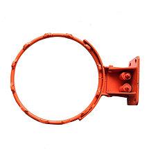Баскетбольное кольцо на оргстекло с амортизатором, фото 3