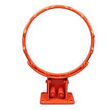 Баскетбольное кольцо на оргстекло с амортизатором, фото 2