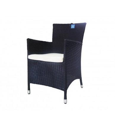 Кресло Из Искусственного Ротанга, фото 2
