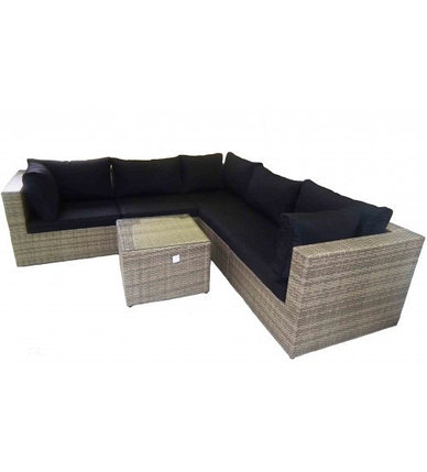 Набор мебели для отдыха, ротанг  Набор Мебели Для Отдыха, Ротанг, фото 2