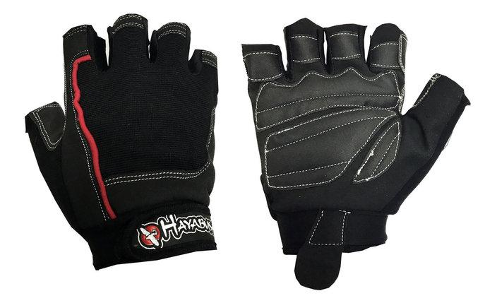 Перчатки для фитнеса Hayabusa, фото 2