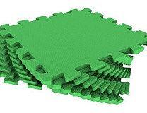 Универсальный коврик 33*33(см) зеленый, фото 2