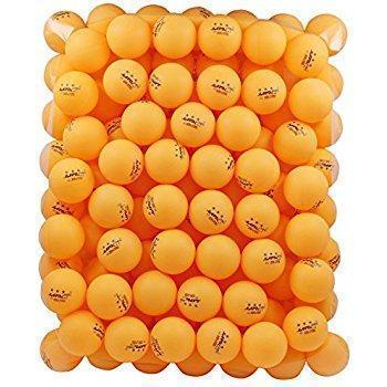 Шарики для настольного тенниса, фото 2