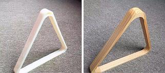 Треугольник для бильярда