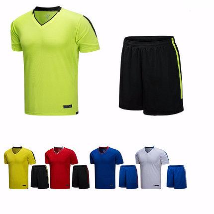 Футбольная форма на команду взрослые , фото 2