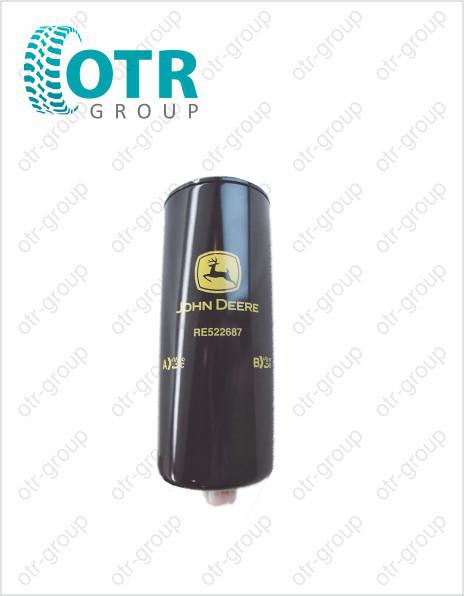 Топливный фильтр JOHN DEERE RE522687