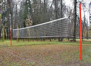 Стойки волейбольные уличные, фото 2