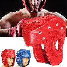 Шлем для тхэквондо