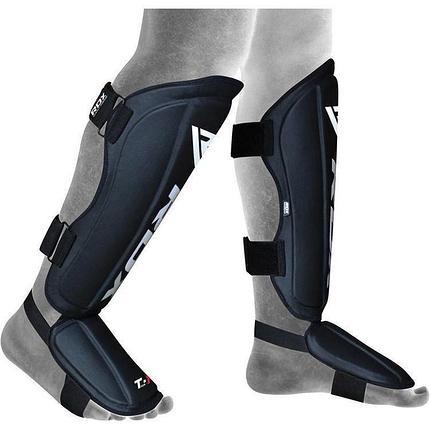 Щитки на ног для таэквондо (футы), фото 2