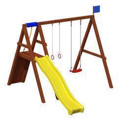 Детская игровая площадка «Джунгли 1»