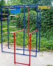 Комплекс спортивно-игровой для улицы, фото 3