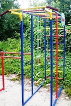 Комплекс спортивно-игровой для улицы, фото 2