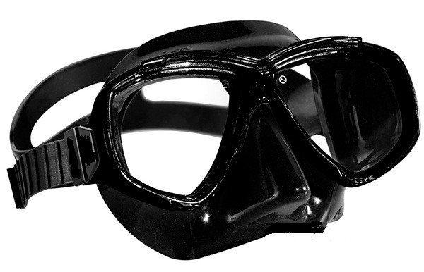 Набор маска трубка для подводного плавания, фото 2