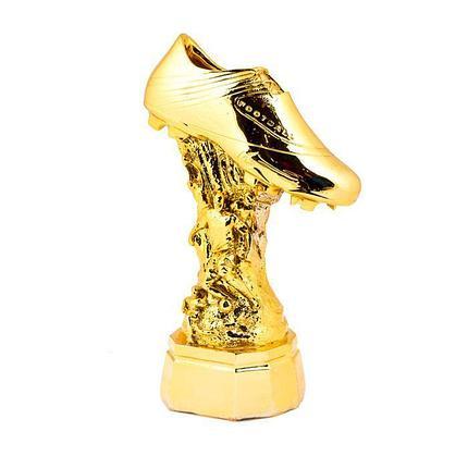 Кубок Золотая Бутса, фото 2