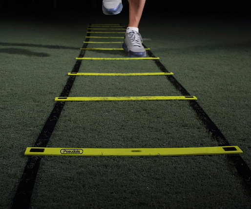 Лестницы для футбольной тренировки 10м, фото 2