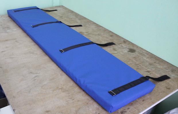 Защита на волейбольные стойки, фото 2