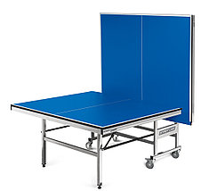 Теннисный стол Leader - клубный стол. Подходит для игры в помещении, идеален для тренировок и соревнований, фото 3