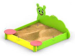 """Песочница """"Гусеница"""", фото 2"""