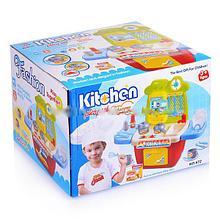 Набор Кухня в коробке 672