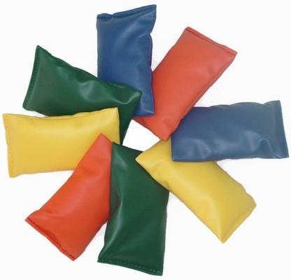 Мешочки для метания в детсад