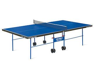 Теннисный стол Game Indoor - любительский стол для использования в помещениях, фото 3