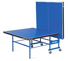 Теннисный стол Sport - предназначенный для игры в помещении, подходит для школ и спортивных клубов, фото 3
