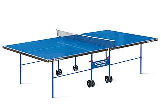 Теннисный стол Game Outdoor - всепогодный стол для использования на открытых площадках и в помещениях, фото 2