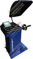 Балансировочный станок СТОРМ Challenger 2