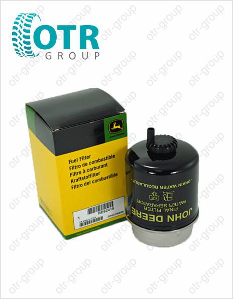 Топливный фильтр JOHN DEERE RE62418